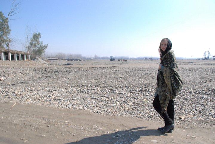 Elli i norra pakistan