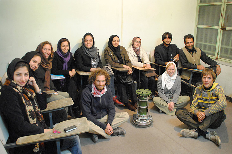 Iranskolamindre