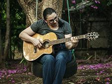 Nicaraguas blågula kulturhjärta